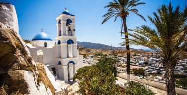 Top 5 things to do on the Greek Islands!