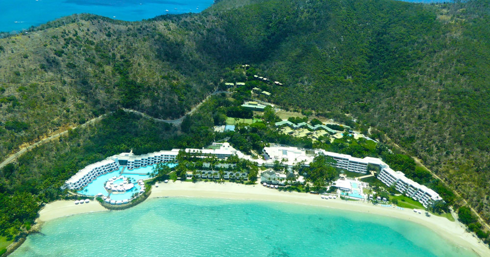 Hayman Island Holiday Packages